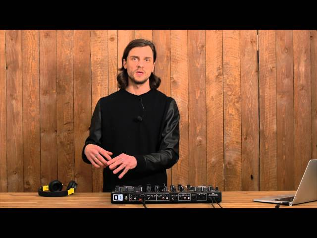 TRAKTOR introduces Stem View: Walkthrough