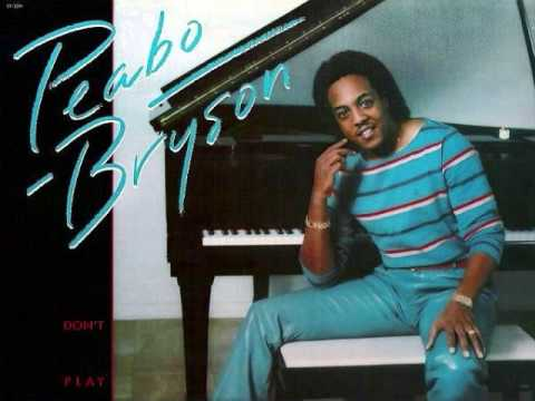 Anatomy Of The Groove Don T Play With Fire By Peabo