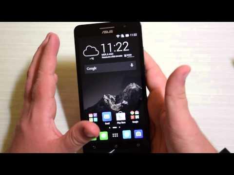 Asus Zenfone 6, video unboxing e primo avvio