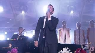 Интарс Бусулис - Концерт 6 марта / Москва / @Vegas City Hall