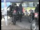 Harley davidson flathead racing