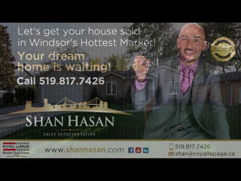 SOLD SOLD SOLD!!!551 Wallace - South WIndsor - Shan Hasan