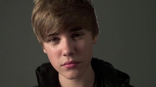 """Justin Bieber """"Born to be somebody"""" from Never say Never(2011) HQ"""