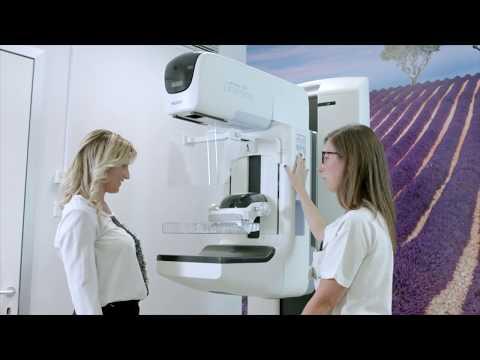 X-ray di entrambe le anche