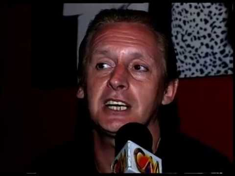 Nito Mestre video Colores Puros - Entrevista 1999