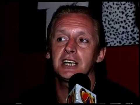 Nito Mestre video Colores Puros - Entrevista 1999