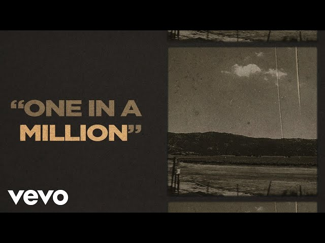 One in a Million - Hudson Taylor