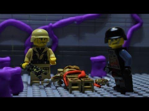 Lego Virus 20