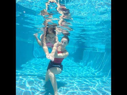 Best Swimming Lesson Ever - Home Swim School