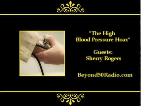 Was ist normaler Blutdruck im Alter von 42 betrachtet