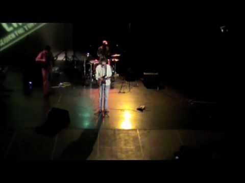 Sledgehammer Cover J. Harvey Johnson Trio-Troy Limelight 4-12-10