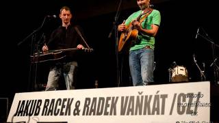 Video Mercury Blues, cover by Jakub Racek & Radek Vankat