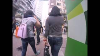 2016-03-06 A Walk in Kowloon 2 (Timelapse), Hong Kong