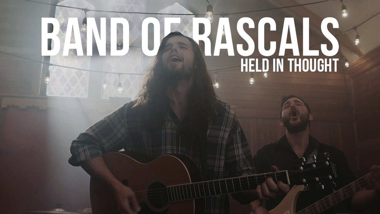 Band Of Rascals - Held In Thought