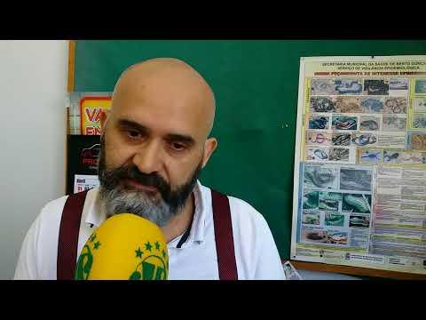 Campanha da Vacinação em Bento Gonçalves