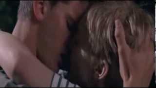 Now is Good - Scene kiss - subtitulado