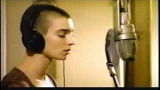 Sinead O'Connor & The Chieftans - The Foggy Dew