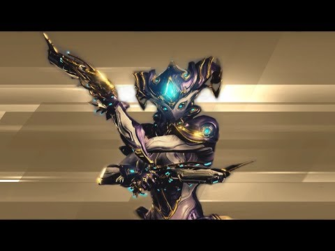 Mirage Prime Access - Stats & Drop Locations