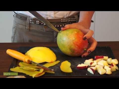 Kefirnaja die Diät, bis zu 6-7 kg abzumagern