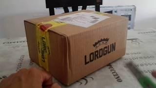 Unboxing Cambio Posteriore Shimano 105 A 11 Velocità Comprato Da LORDGUN