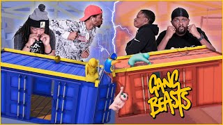 The GREATEST Comeback In Gang Beasts History?!