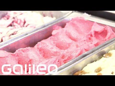 Eistipps vom besten Eismacher Deutschlands   Galileo