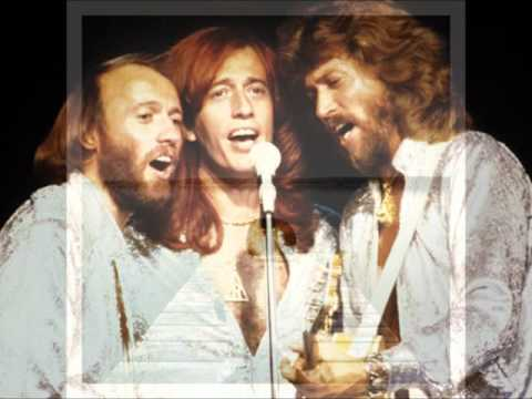 Bee Gees Love You Inside Out