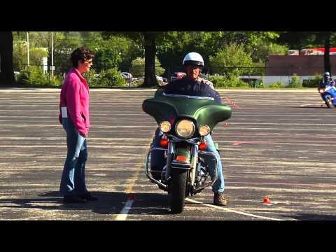Experienced/Advanced Rider Course -- Live Free Ride Alive ...