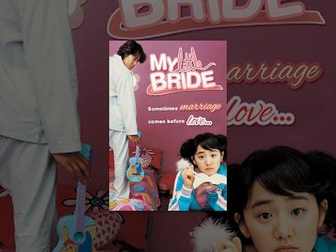 My Little Bride