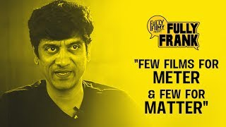 """""""Few films for Meter and few for Matter"""" 