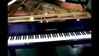 Used Yamaha Baby Grand Piano for Sale