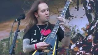 "Children of Bodom - ""Bodom Beach Terror"" (Live@Heavt Mtl-2011) BlankTV/Raw Cut Media Exclusive!"