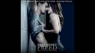 Sabrina Claudio - Cross Your Mind (Official Audio) | Fifty Shades Freed