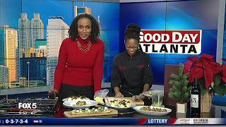 Holiday Appetizers With Dantannas