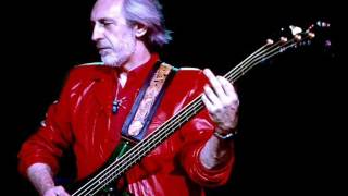 The John Entwistle Band- Live in Frazier, PA 1998/10/04