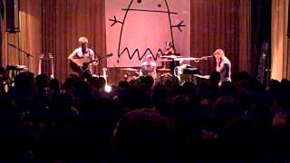Jukebox the Ghost -- Long Way Home
