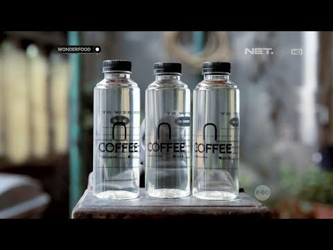 Clear Coffee Indonesia