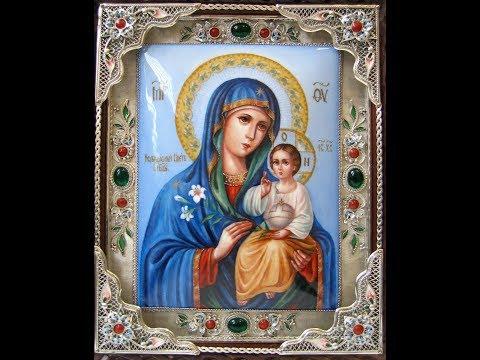 Молитва за младенцев погибших