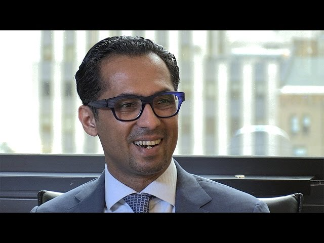 Why Give: Mo Dewji, CEO, MeTL Group