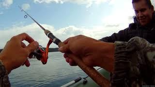 Озера челябинской области для рыбалки малый кисегач
