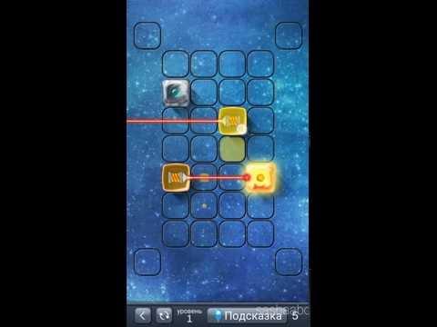 laser box winter edition обзор игры андроид game rewiew android