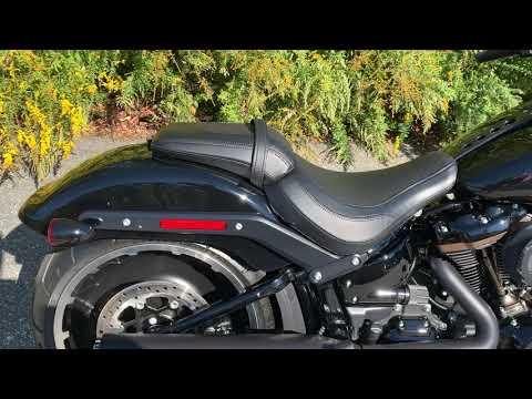 2020 Harley-Davidson® Fat Boy® 30th anniversary