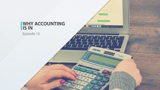 Why Accounting Is In