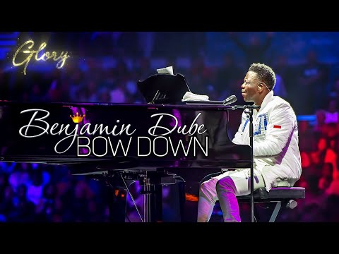 Benjamin Dube - Bow Down And Worship - Gospel Praise & Worship Song