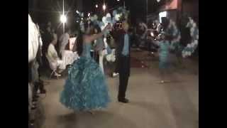 preview picture of video 'xv años rosita vals de brindis'