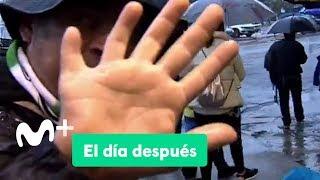 Una buena ración de risas.  Todos los programas completos de EDD en http://ver.movistarplus.es/ficha/el-dia-despues/?id=843532&nv=2&path=T-1323591%7CE-1323592  Mucho más de El Día Después en http://www.movistarplus.es/cero/eldiadespues  No olvides suscribirte, todos los vídeos cada lunes en el canal oficial de El Día Después en YouTube: http://www.youtube.com/user/eldiadespuesplus?sub_confirmation=1