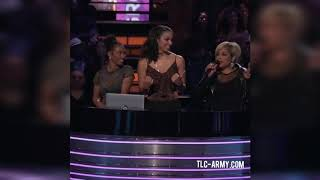 """TLC Reveal They Wish They Recorded The 702 hit """"Where My Girls At?"""" When Offered 
