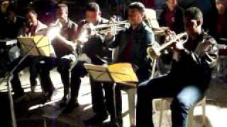 preview picture of video 'Banda municipal salcedo (POR AMOR) (asaliji.percution) andy liriano j'