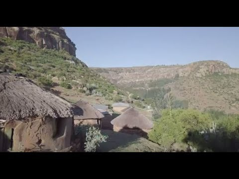 A social enterprise project to promote and distribute renewable energy solutions in rural Lesotho