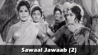 Sawaal Jawaab (Part 2) - Arun Sarnaik, Jayshree   - YouTube